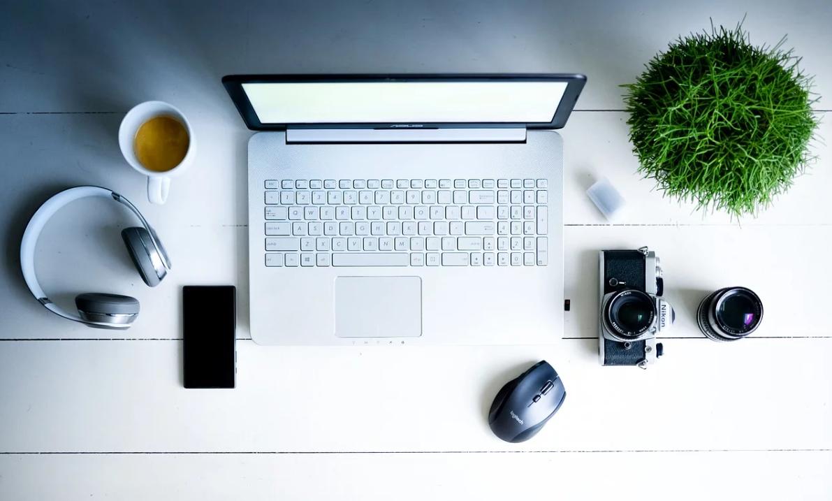 internet a práce