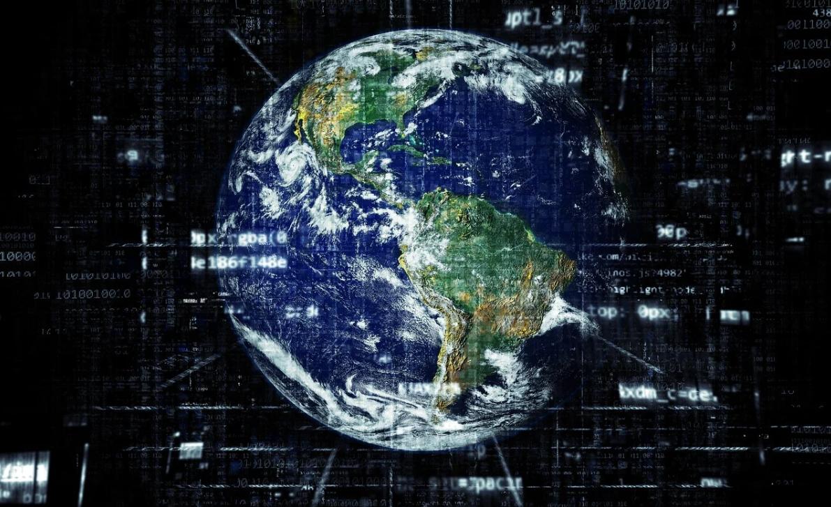 internet a svět