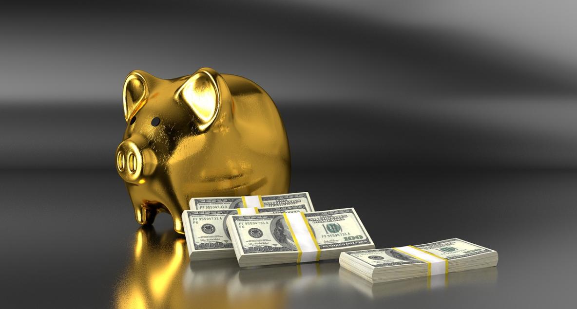 prase a peníze